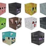 cubes minecraft