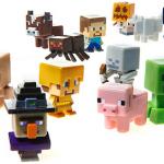 figurines minecraft 2