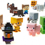 figurines minecraft 2