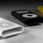 table ipod