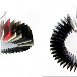 lampe disquettes