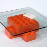 table lego meuble