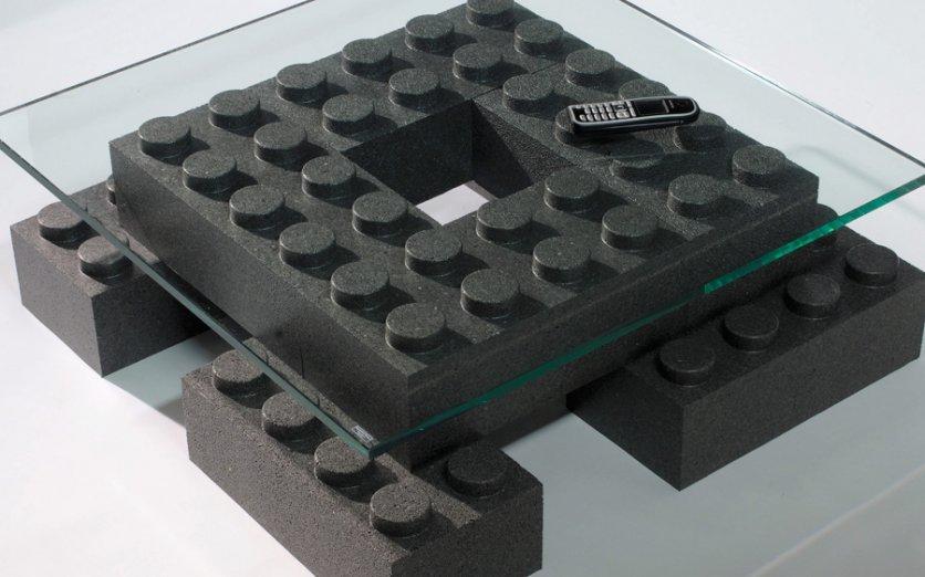 Des meubles geek pour d corer sa maison cuboak - Lego star wars tb tt ...