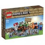 lego minecraft 3