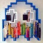 bibliothèque pacman