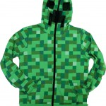 pull creeper minecraft