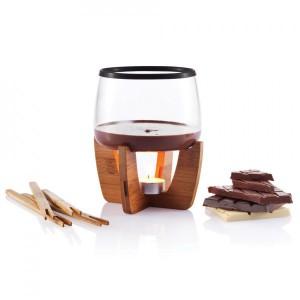 L'appareil à fondue au chocolat Cocoa à 18,44€ sur la redoute.fr