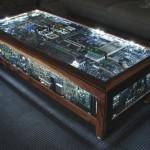 Table circuits imprimés