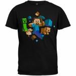 tee shirt minecraft 2