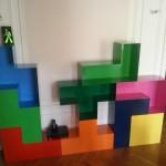 meuble steel alive tetris