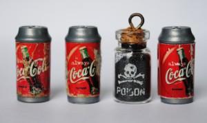 coca poison