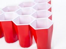 hexcup beer pong
