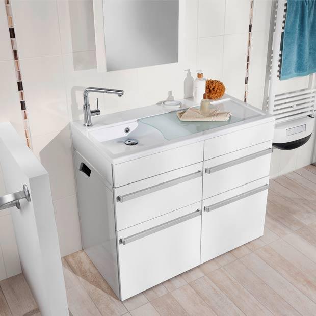 Le meuble concept care modulable et s curitaire cuboak for Meuble concept plus