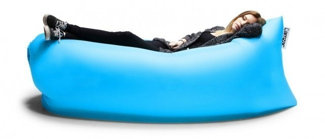 le pouf lamzac hangout un concept original cuboak. Black Bedroom Furniture Sets. Home Design Ideas