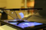 Hologram Pyramid HD : Un hologramme pour smartphone et tablette