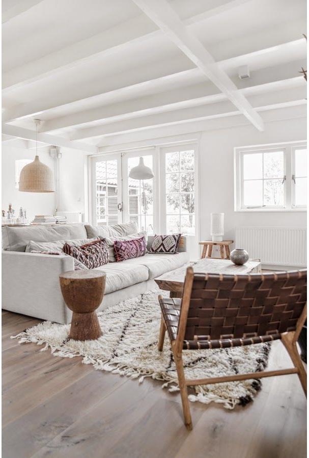 comment donner un style boh me son int rieur cuboak. Black Bedroom Furniture Sets. Home Design Ideas