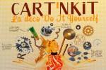 Cart'NKit – La déco DIY avec du carton