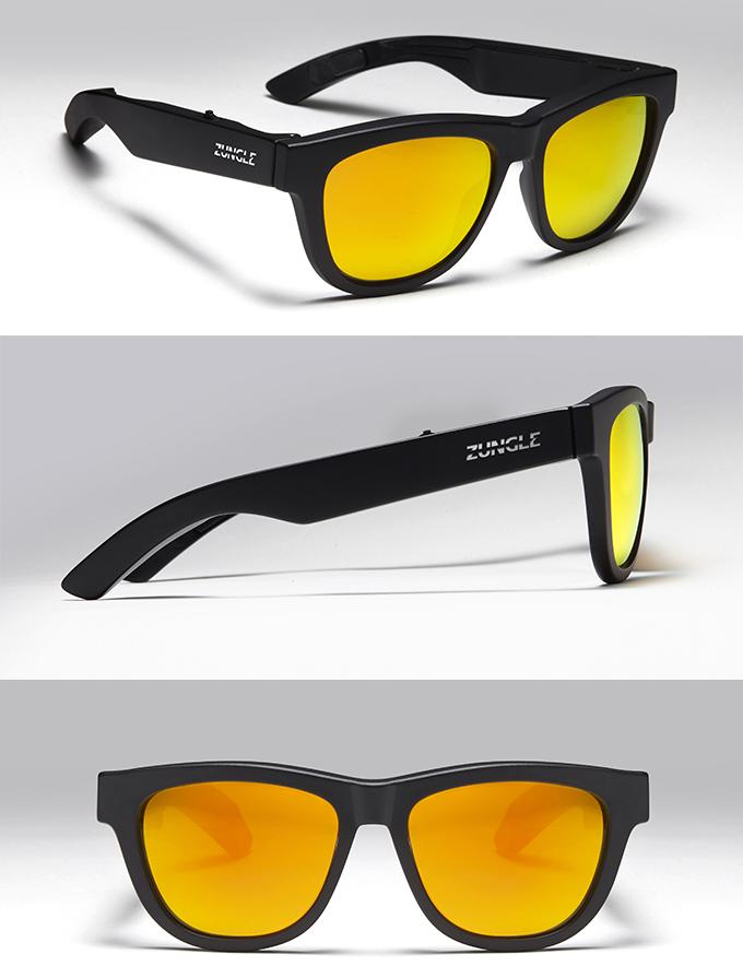 lunettes zungle