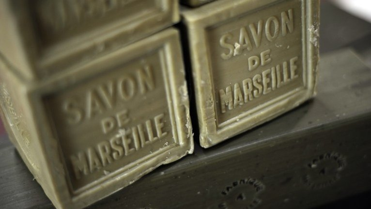 veritable savon de Marseille
