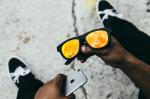 Zungle Panther : Des lunettes de soleil musicales